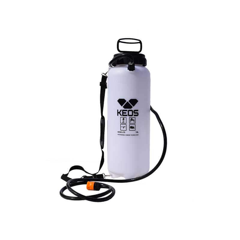 Бак для подачи воды KEOS 12 литров